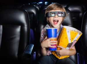 School Holiday Movie Reviews