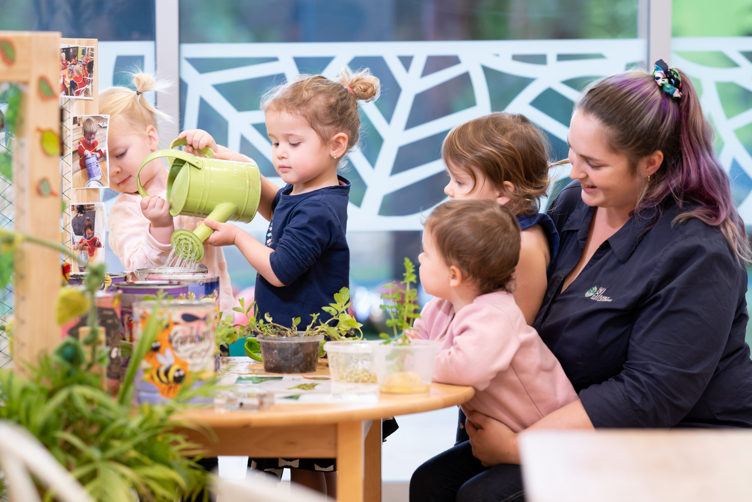 Edge Early Learning Bilinga Childcare