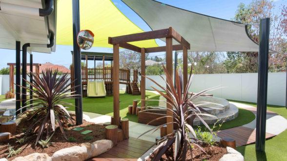 Nundah Edge Early Learning Centre