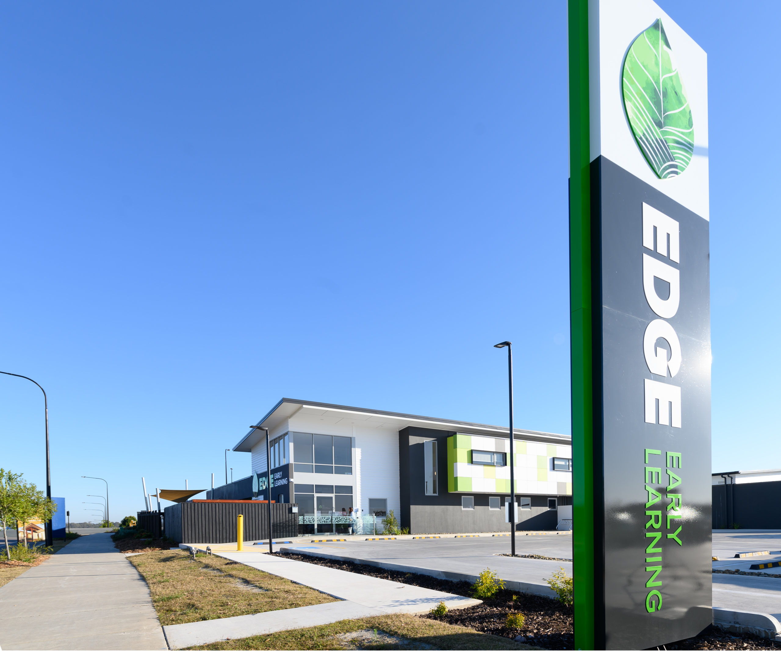 Edge Early Learning North Harbour