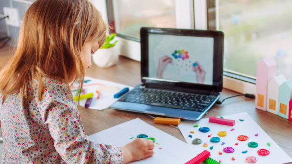 edge early learning learning curve