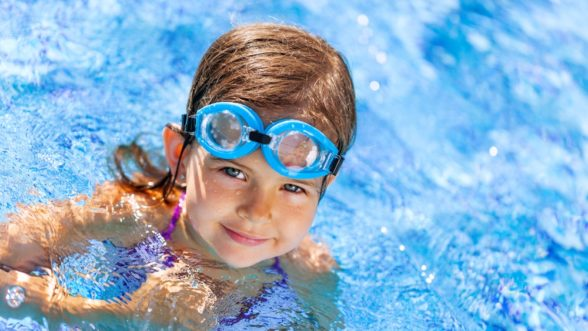 Non-contact sports for under fives