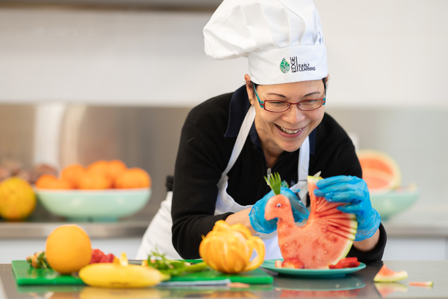 South Brisbane Cooking Class