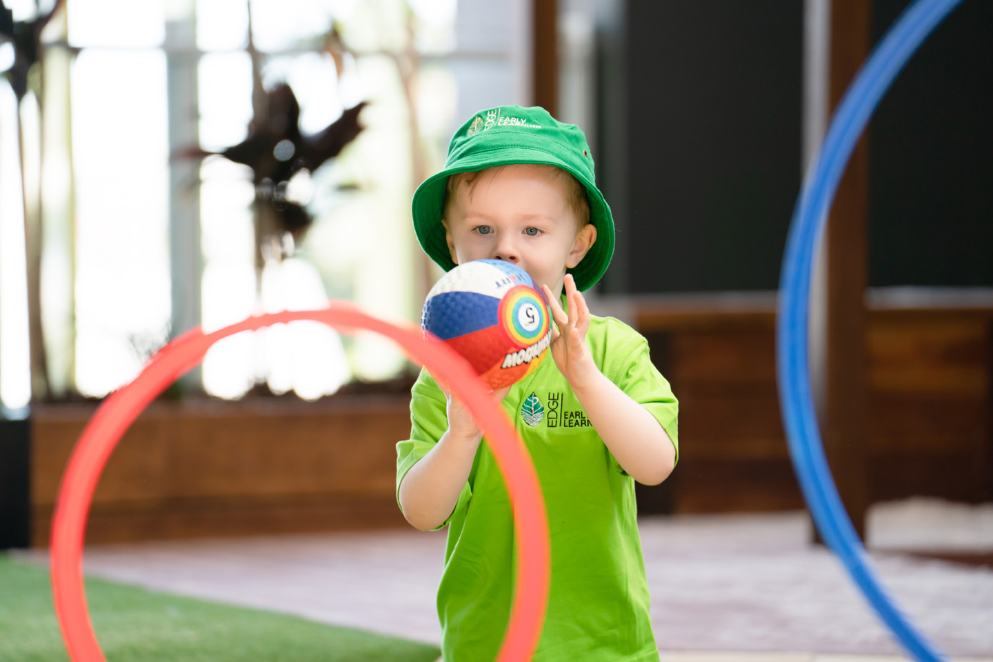 South Brisbane Active Early Learning