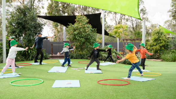 Edge Early Learning Careers at North Pimpama