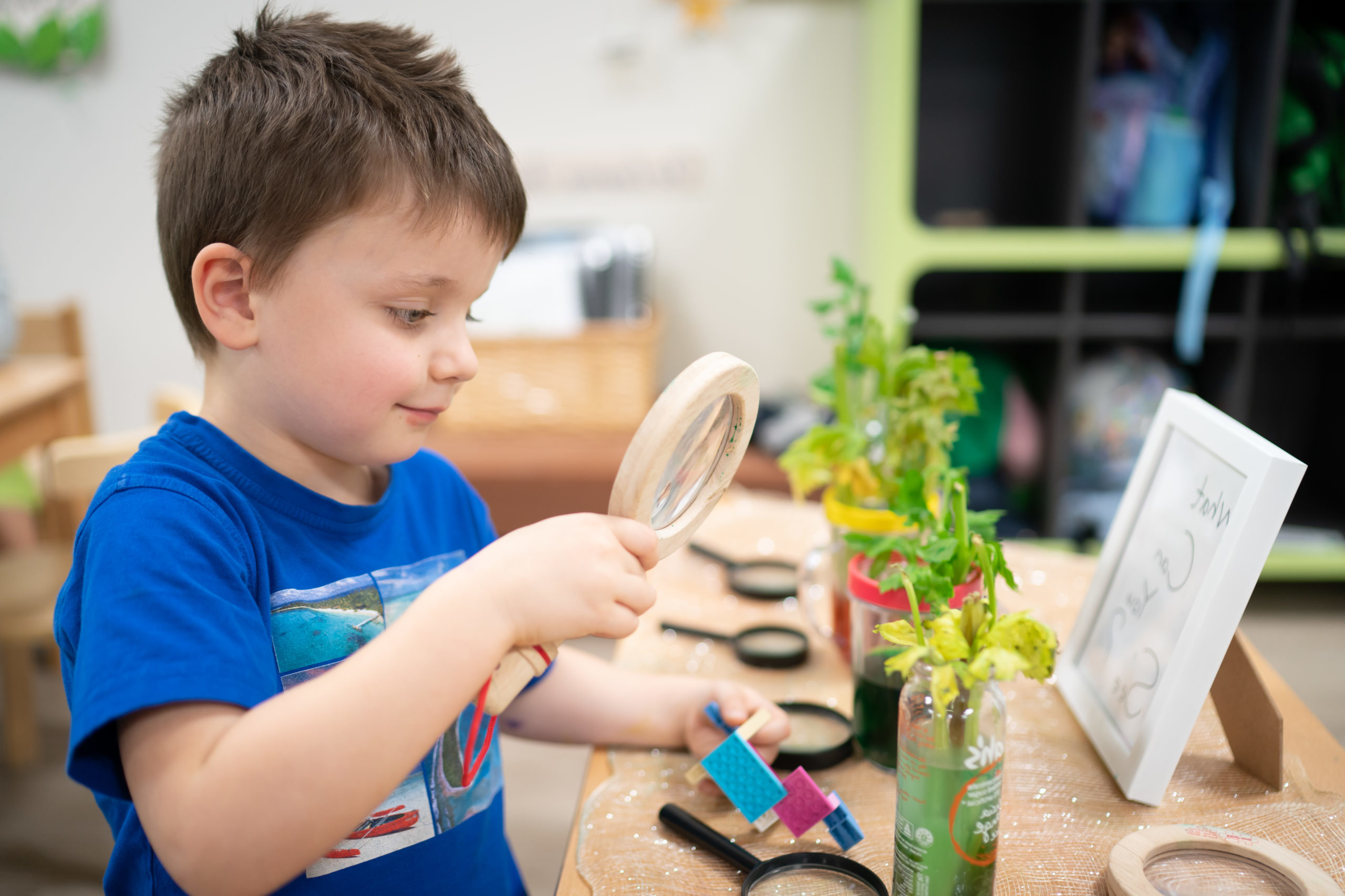 Edge Early Learning Explore