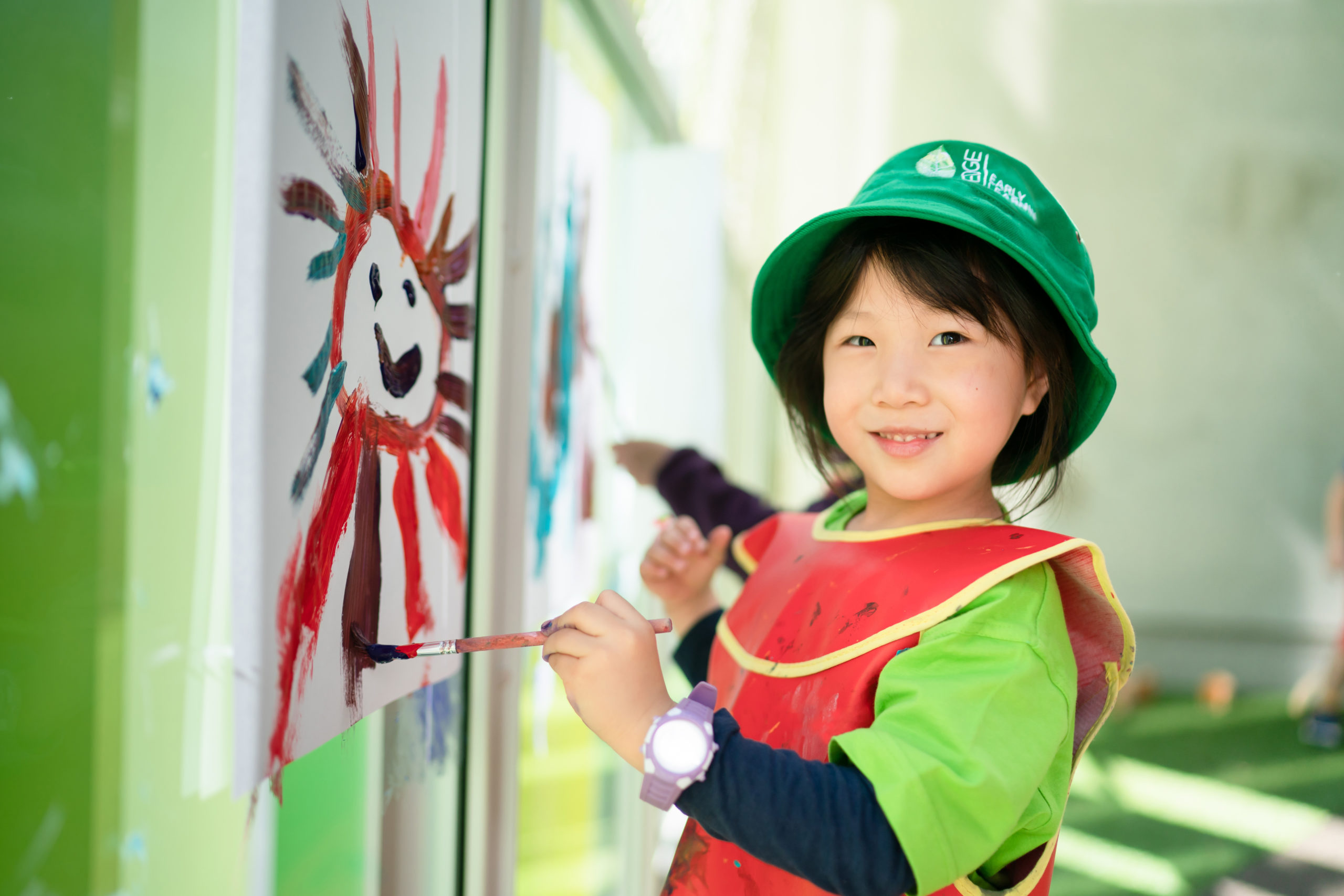 Edge Early Learning Childcare