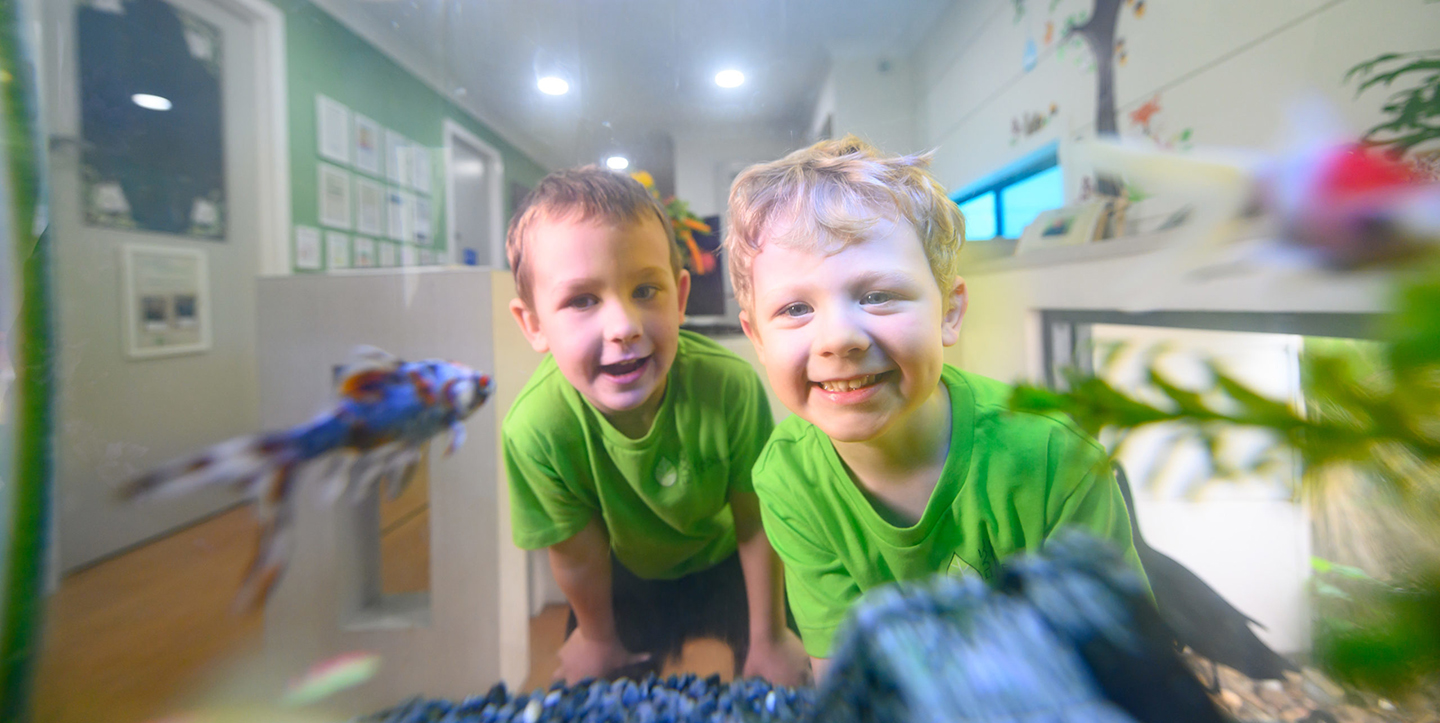 Growing at Edge Early Learning