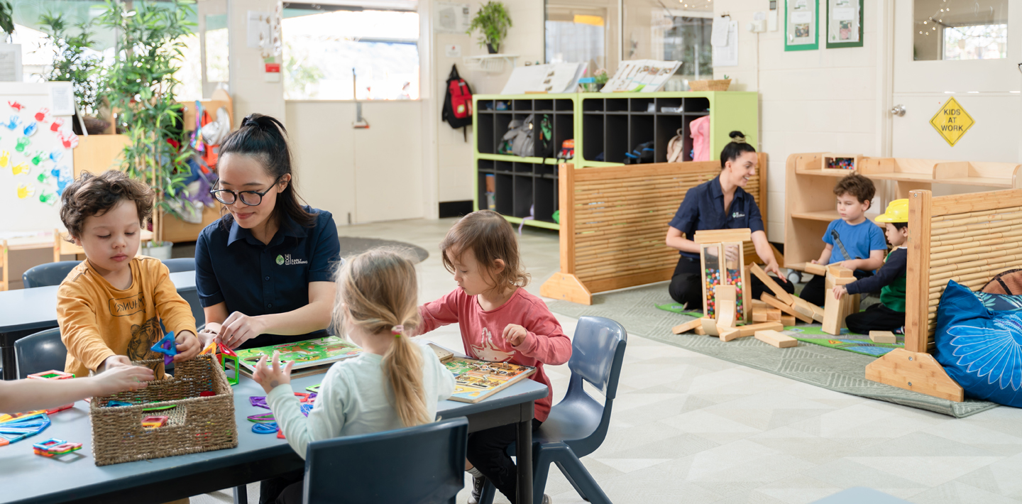 Careers at Edge Early Learning