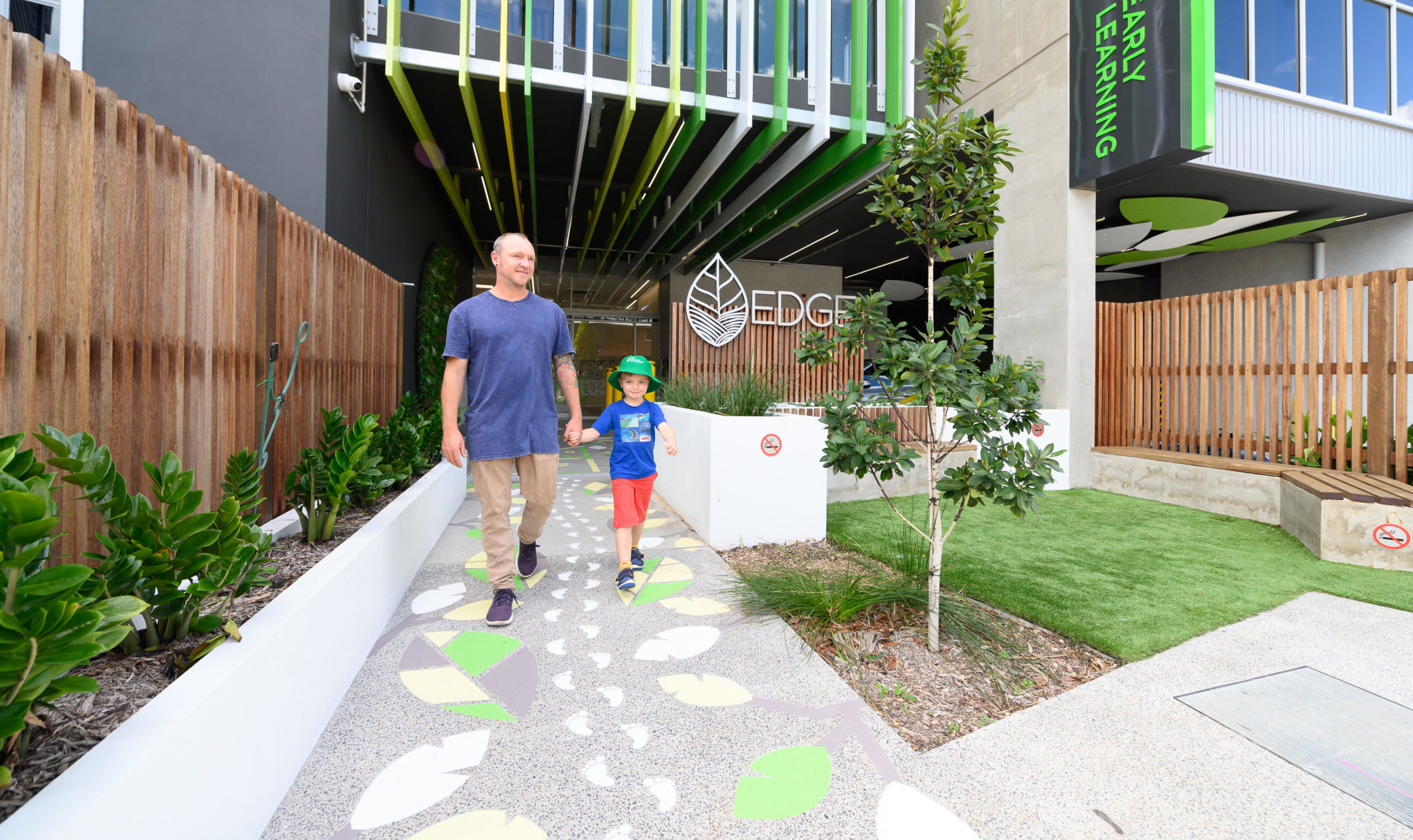 Edge Early Learning South Brisbane