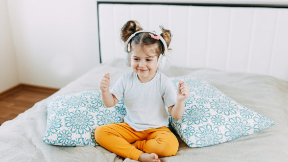 Podcasts for children