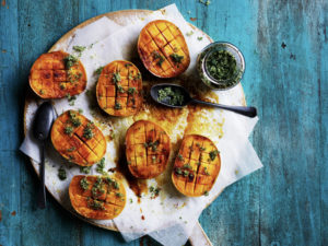 Mango Recipes_BBQ Mojito Mango Cheeks_Resized
