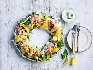 Mango Recipes_Mango Wreath_Resized