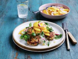 Mango Recipes_Thai Mango Salad_Resized
